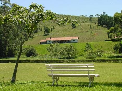 Fantastic Farm in Brasil.