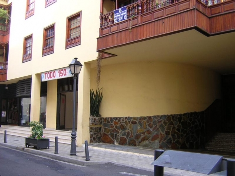 Tenerife, Shop/Office in Puerto de la Cruz