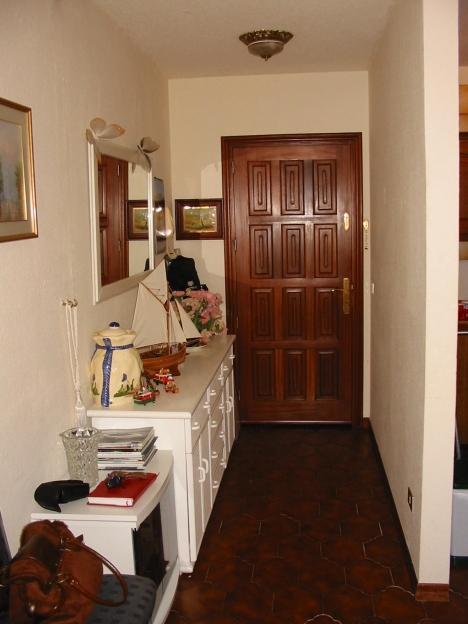 Sonniges Appartement in La Paz.