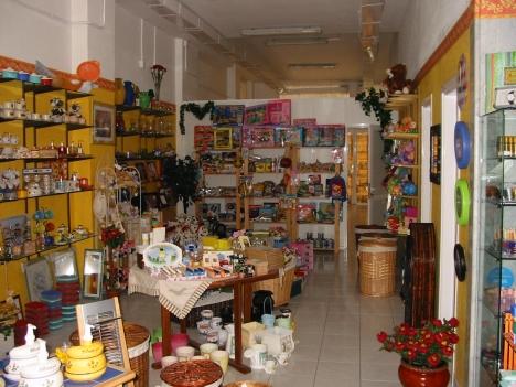 Local comercial en el cnetro del Puerto de la Cruz