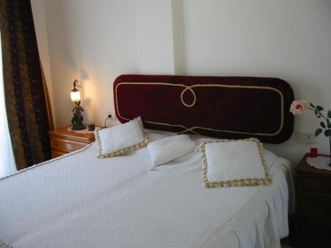 120M2 terraza + 2 dormitorios en La Paz