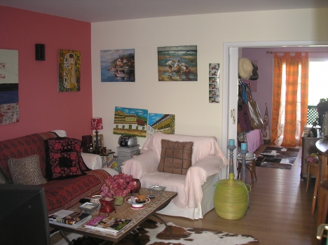good area residential complex nice apartment with
