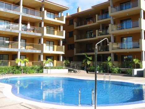 New flat unfurnished in El Durazno.