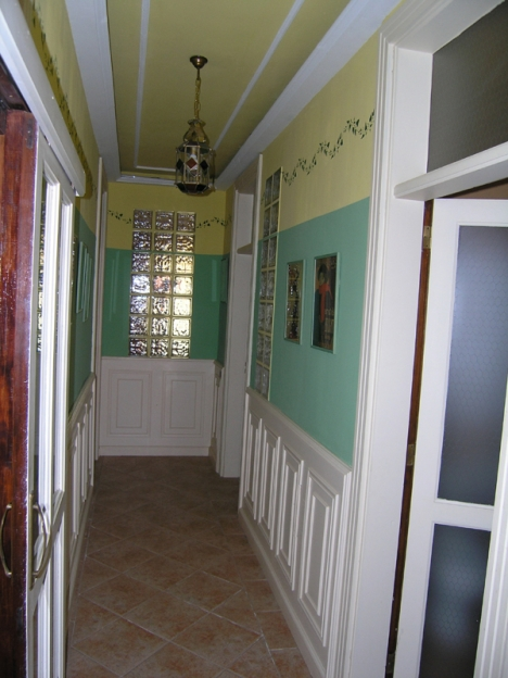 Large home with pool, bbq, finca and bodega in Tacoronte.