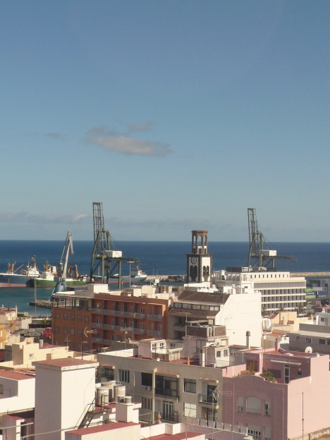 Atico Loft en Tenerife