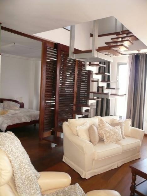Penthouse Loft Teneriffa