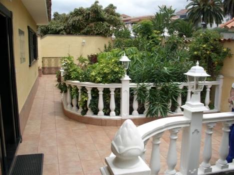 Villa in Toscal Longuera