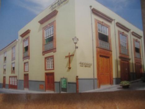 Casa Antigua Completamente Restaurada En Casco Historico