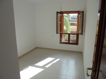 3 bedrooms, terrace & balcony with Teide views.
