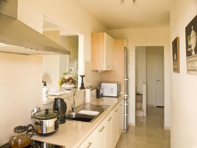 Luxuriose und Konfortable Whonungen Apartaments