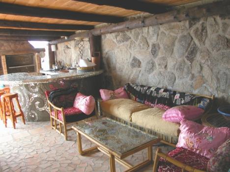 Villa de lujo elegante y romantica en zona norte de Tenerife