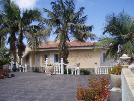 Fantastic Avocado Finca with large home.