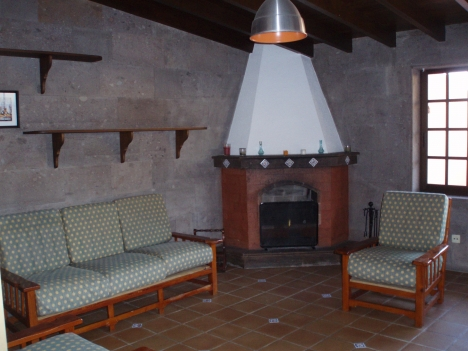 Penthouse with large terrace in Santa Ursula.