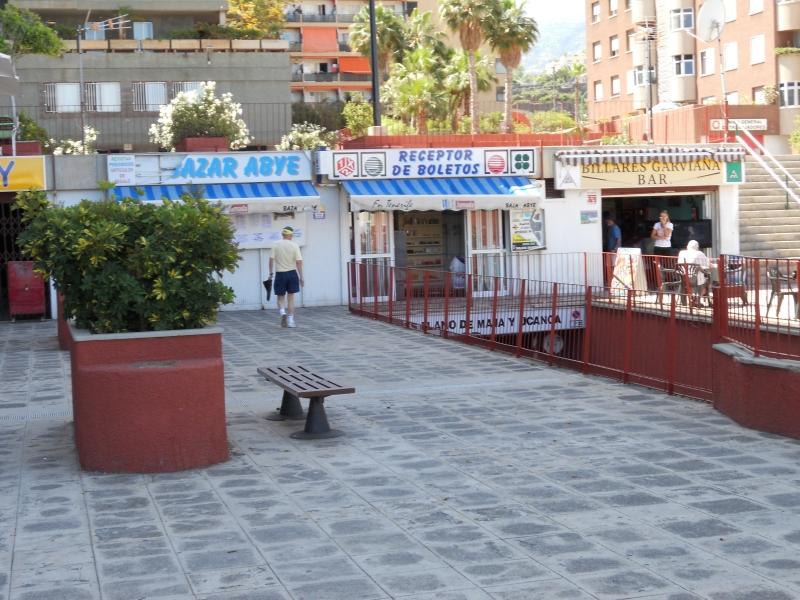 Ladenlokal in Puerto de la Cruz zu verkaufen