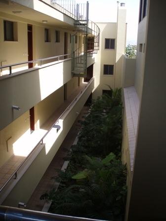 2 dormitorios con terraza y espectaculares vistas.
