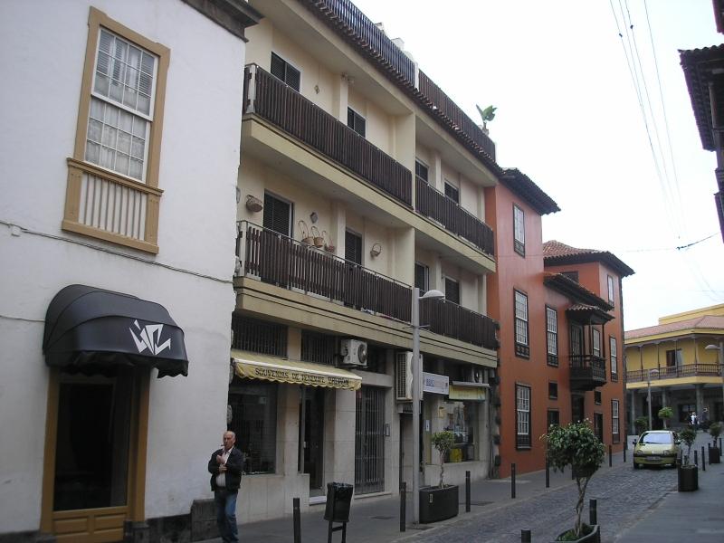 Cerca muelle y plaza propiedades en renta tenerife apartamento - Alquiler apartamento puerto de la cruz ...
