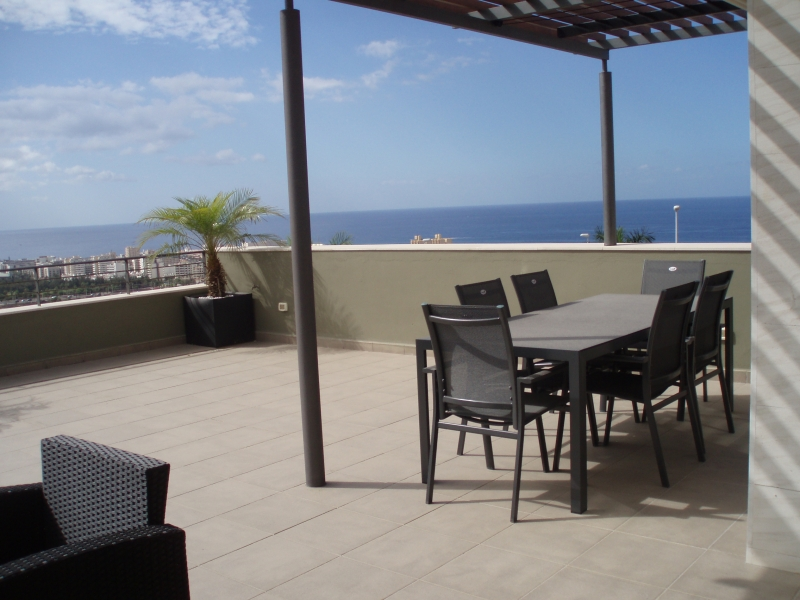Luxury, ocean views and sun? of course!