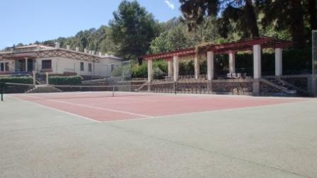 Tenerife estate in Mount Hope