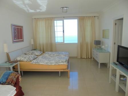 Modern luxurious villa with ocean and Teide views.