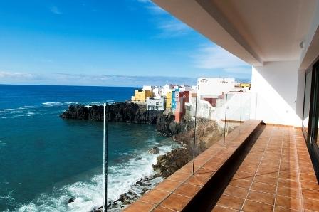 Vivir de manera exclusiva en el norte de Tenerife!