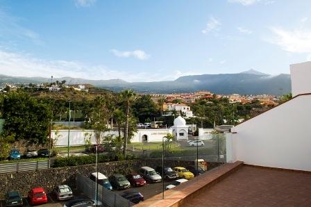 Tenerife, Apartment in Puerto de la Cruz