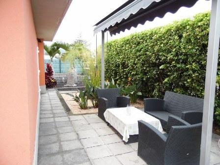 Comfortable family home with pool in sunny Puerto de la Cruz.
