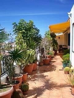 La Paz Atico De Lujo Con 3 Dormitorios Y 180 Mc De Terraza