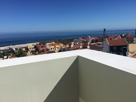 Fabulous penthouse in the very heart of Puerto de la Cruz.