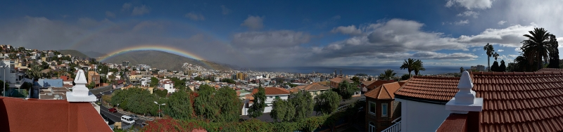 Splendid Villa in a spectacular location in Santa Cruz de Tenerife