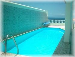 House in Playa San Juan