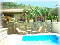 Tenerife, финка (усадьба) / Finca в Arona