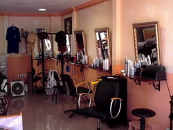 Los Cristianos - Hair Dresser