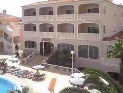 Chayofa - Apartment