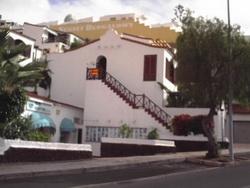 San Eugenio Alto - Villa