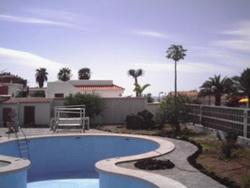 Palm Mar - Villa