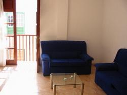 90 m2 apt. in the very centre of Puerto de la Cruz
