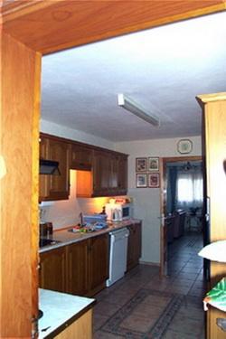 Einfamilienhaus in El Sauzal