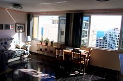 Zwei Appartements in einer Wohnung