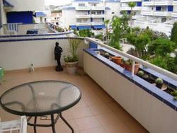 Los Cristianos - Playa Graciosa - Duplex Apartment