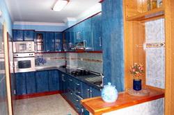 Teneriffa, Appartement in La Orotava