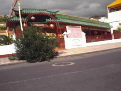 Tenerife, Gastronomy in Adeje