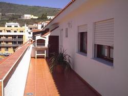 Tenerife, пентхауз в Santiago del Teide