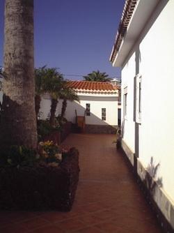 Palm Mar - Bungalow