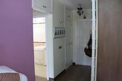 Schöne Wohnung mit 1 Schlafzimmer.