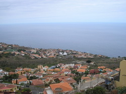 Tenerife, Plot in El Sauzal, Beautiful plot with panoramic views.