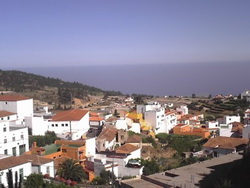 Tenerife, Investment in Vilaflor