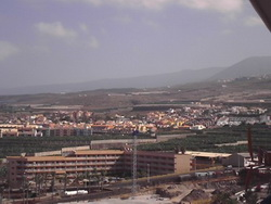 Tenerife, Studio in Adeje