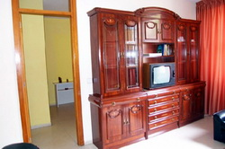Appartement in Puerto de la Cruz