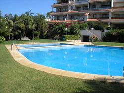 Tenerife, Apartamento en Puerto de la Cruz, En zona residencial muy tranquila