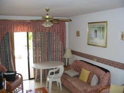 Amarilla Golf - Duplex - Corner Apartment
